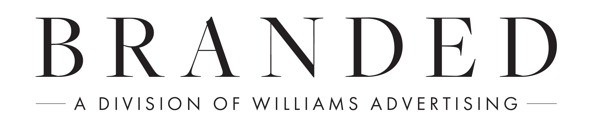 Branded Merchandise Williams Advertising