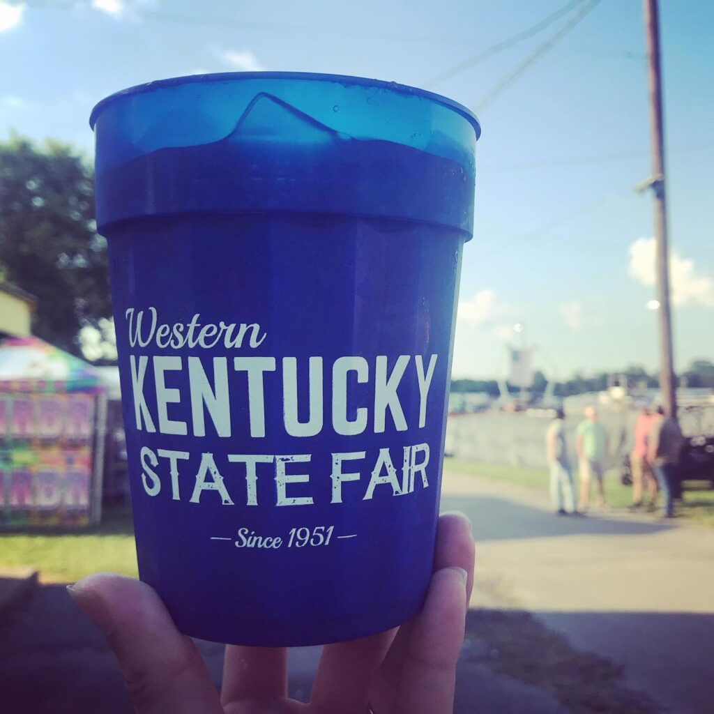 custom cups in Kentucky