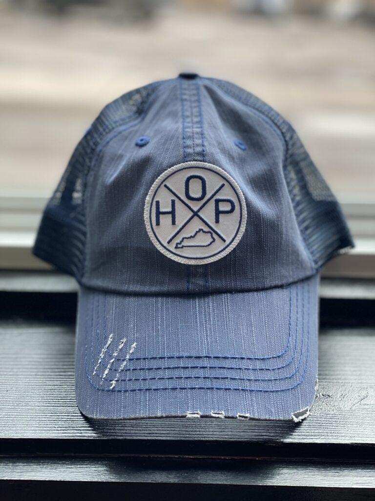custom hats in hopkinsville