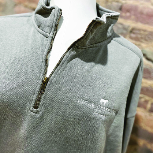 suger creek farm custom apparel