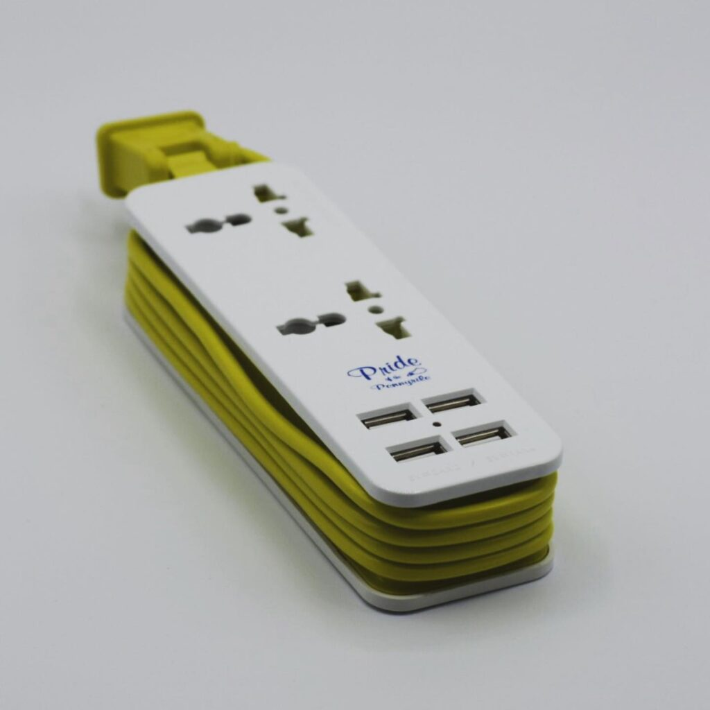 branded usb charger