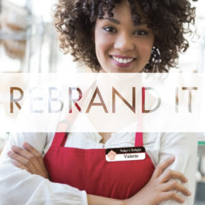 Rebranding Promotional Products