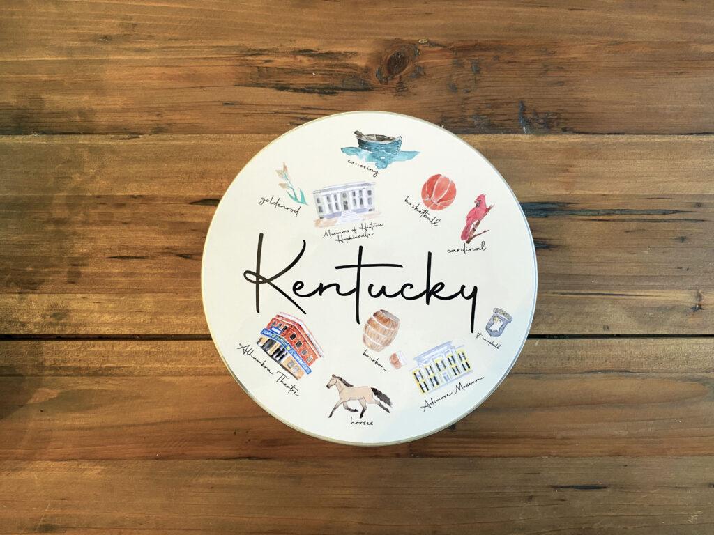 Custom Kentucky Gift Set