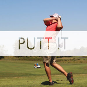 Online-Custom Branded Golf Items