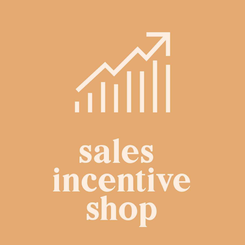 Sales-Incentive-Online-Store