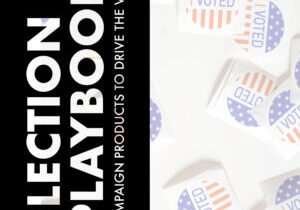 Election Playbook Free Download on Branded Merchandise for Campaigns